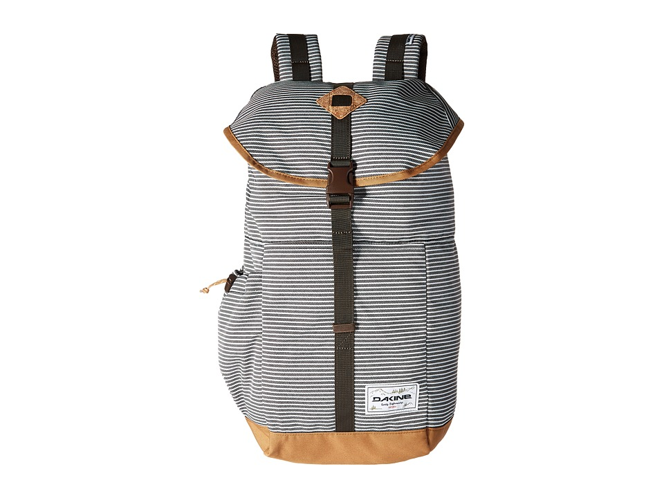 Dakine Range Backpack 24L (Railyard) Backpack Bags