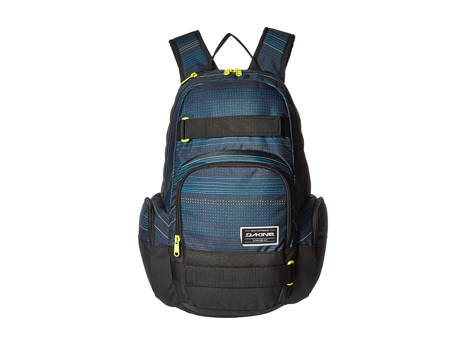 Dakine Atlas 25L Backpack (Lineup) Backpack Bags