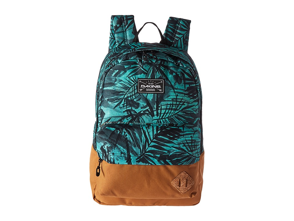 Dakine 365 Pack Backpack 21L (Painted Palm) Backpack Bags