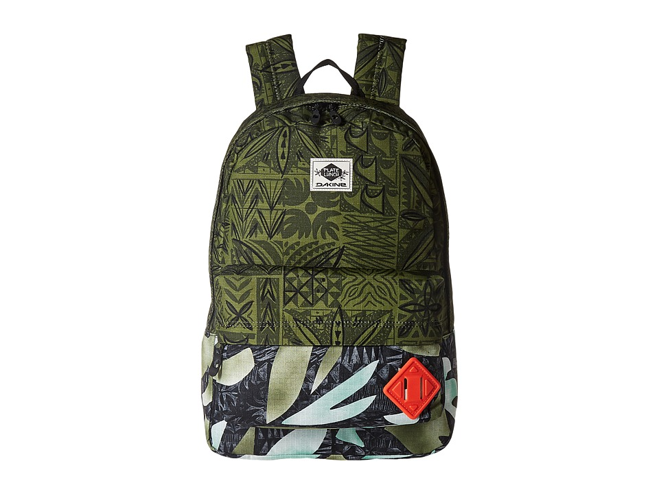 Dakine 365 Pack Backpack 21L (Plate Lunch) Backpack Bags