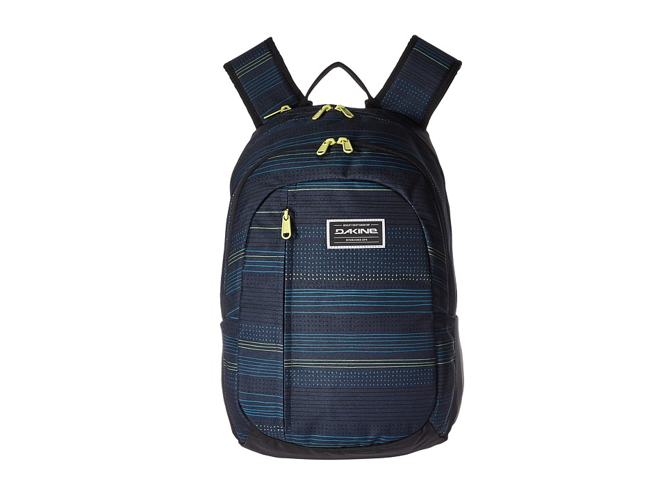 Dakine Factor Backpack 22L (Lineup) Backpack Bags