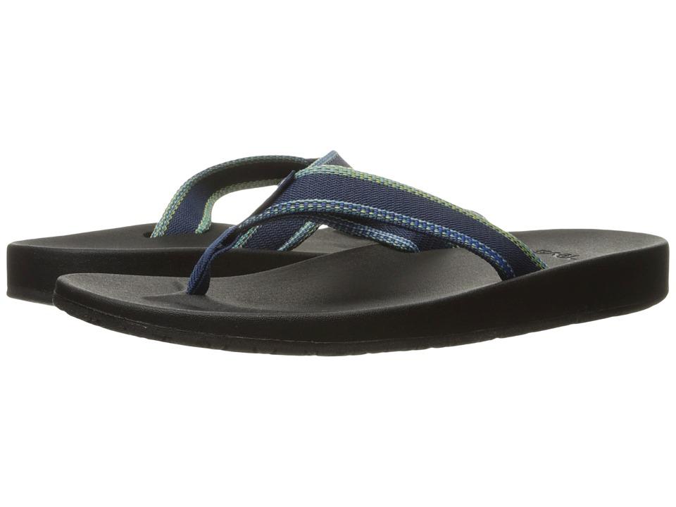 Teva - Azure Flip (Raya Blue) Women's Sandals