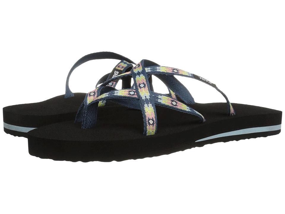 Teva Olowahu (Pana Stellar) Sandals