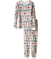 P.J. Salvage Kids - Thermal Sleep Set Fair Isle (Toddler/Little Kids/Big Kids)