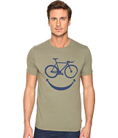 Levi's® Mens - Drop Hem Tee - Commuter