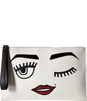 CARLOS by Carlos Santana - Novelty Large Clutch