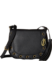 CARLOS by Carlos Santana - Thea Saddle Bag
