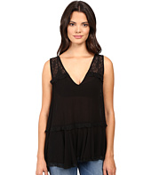 Free People - Lace Trapeze Cami