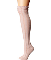 Free People - Fray Over-The-Knee Socks