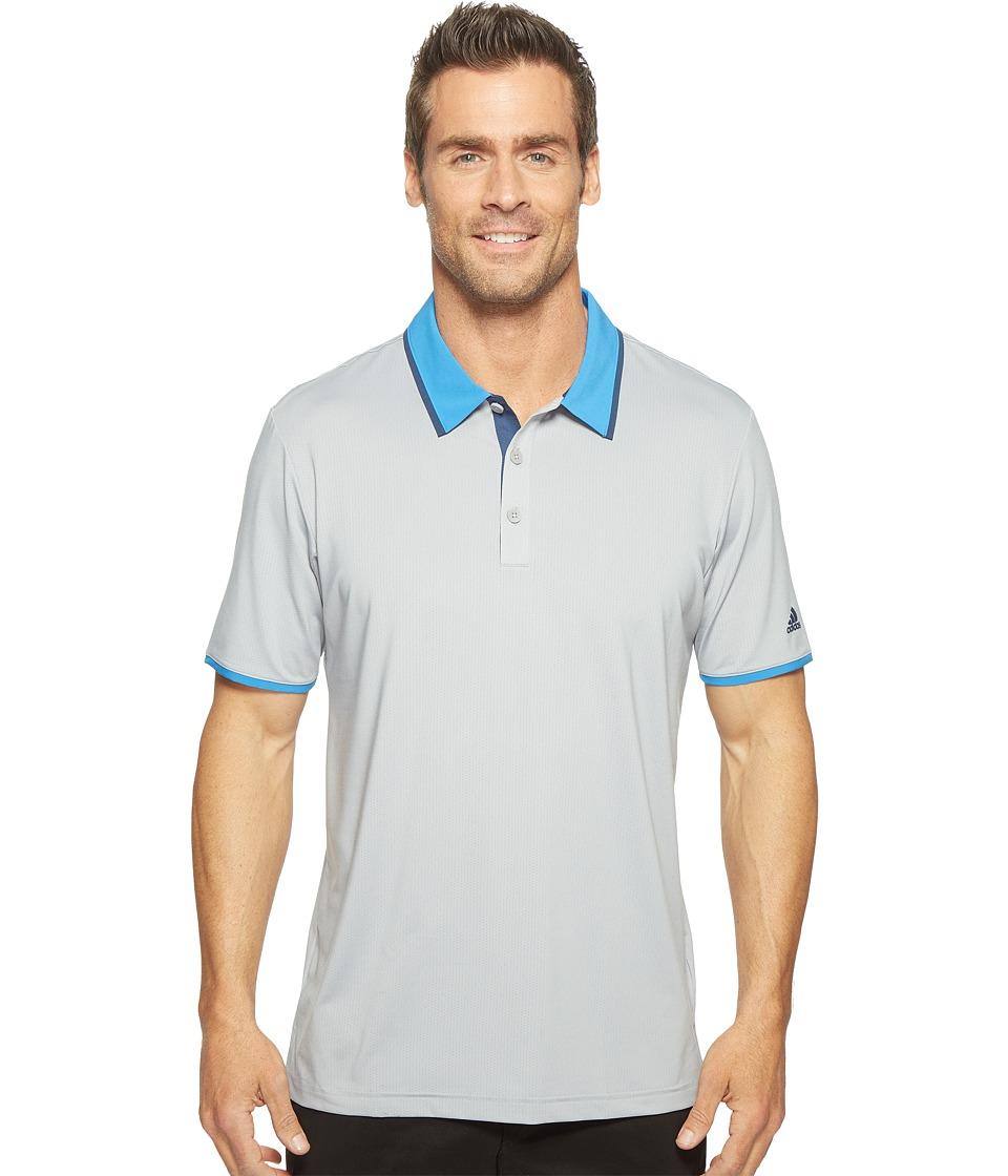 adidas Golf - Climacool Performance Polo