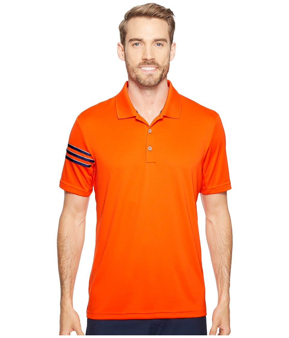 adidas Golf adidas Golf - CLIMACOOL 3-Stripes Polo