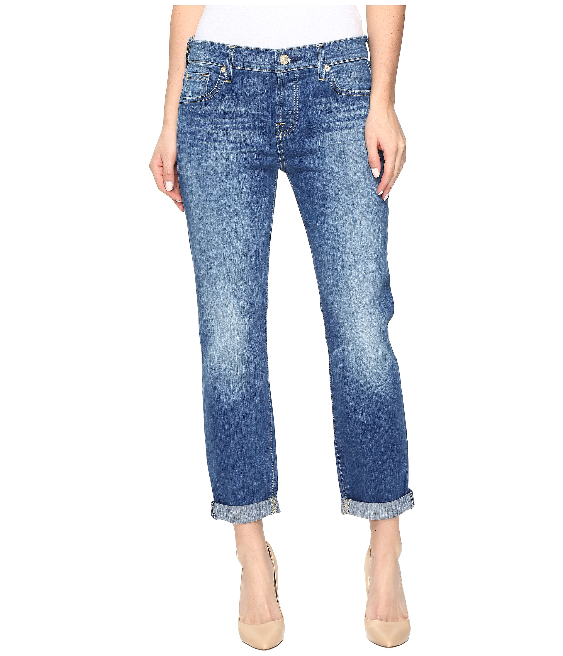 Jeans Women | Shipped Free at Zappos