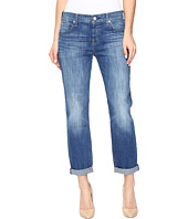 7 For All Mankind - Josefina in Newcastle Broken Twill