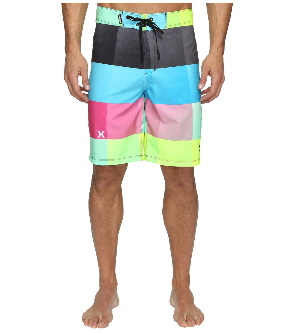 Hurley Phantom Kingsroad 20 Boardshorts (Multi) Men