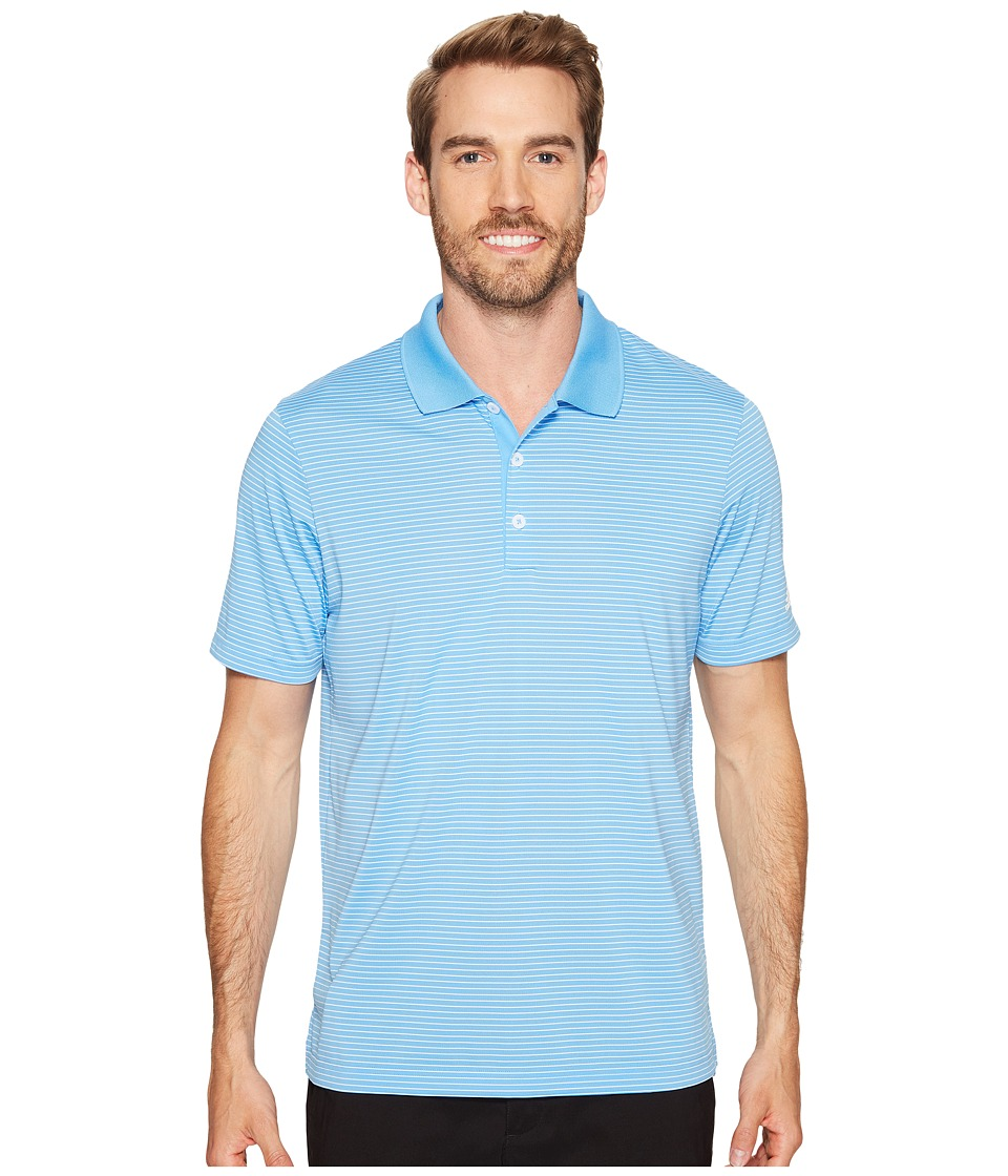adidas Golf adidas Golf - 2-Color Merch Stripe Polo