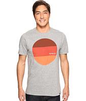 Hurley - Circular Block T-Shirt
