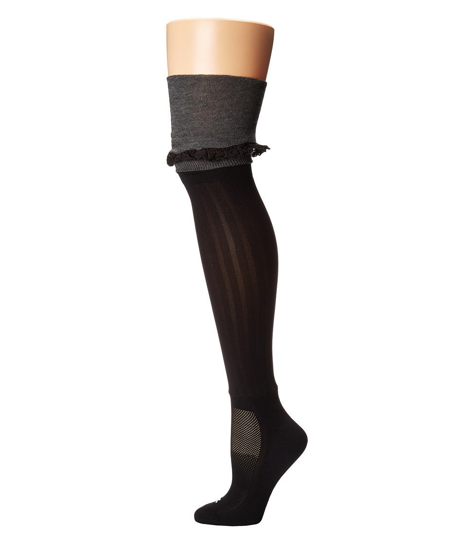 BOOTIGHTS - Betsy Burlap Over-the