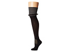 BOOTIGHTS Betsy Burlap Over-the-Knee