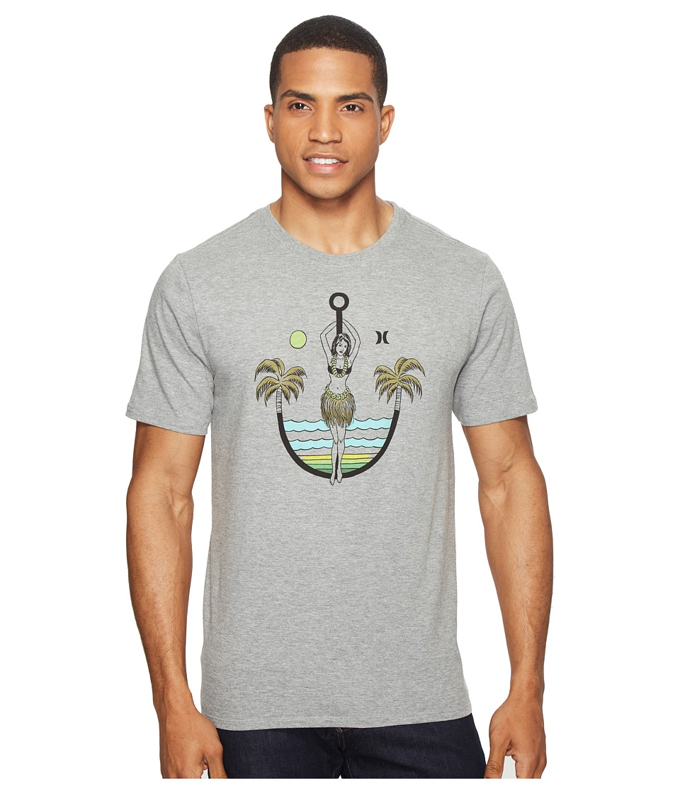 Hurley Hurley - Anchors Away Tee