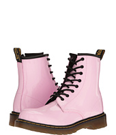 Dr. Martens Kid's Collection - Delaney Lace Boot (Big Kid)