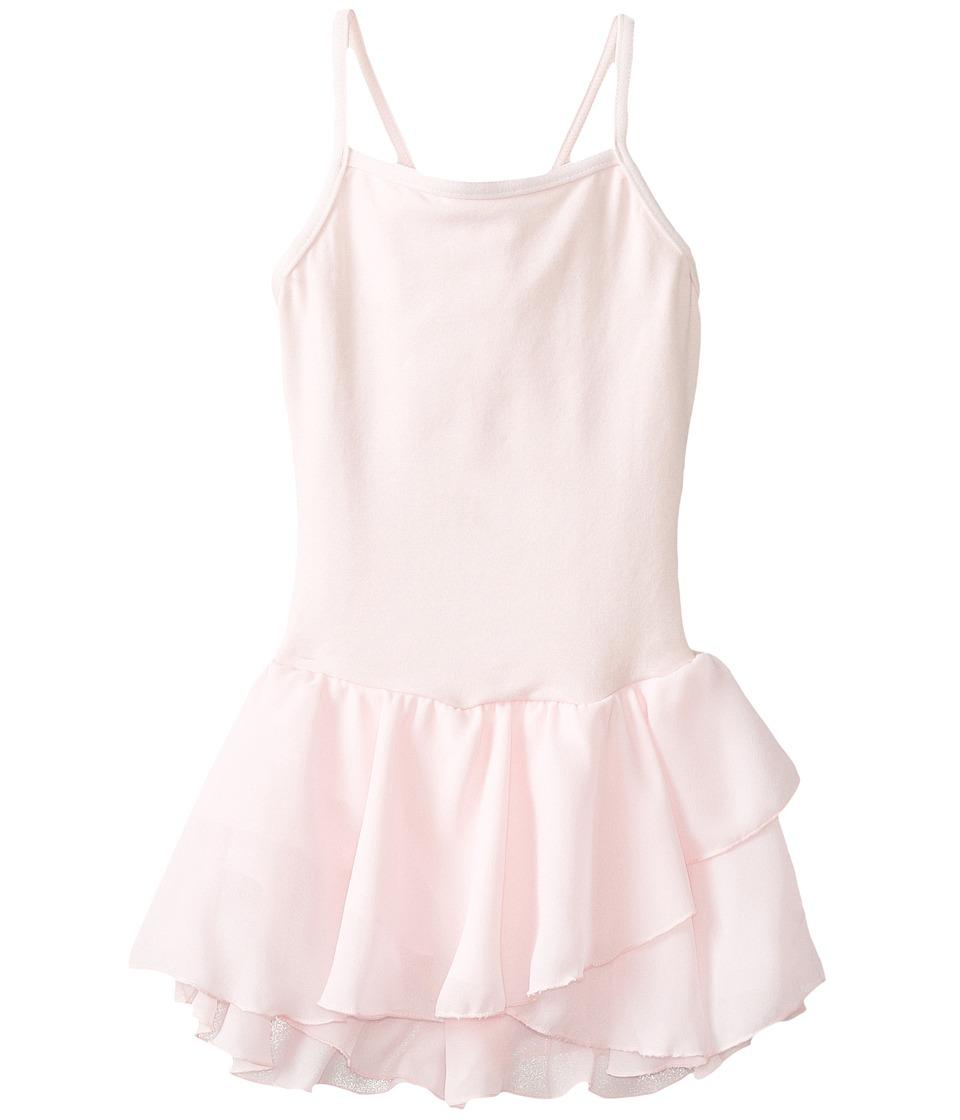 Capezio Kids - Camisole Cotton Dress