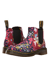 Dr. Martens Kid's Collection - Banzai FC Chelsea Boot (Little Kid/Big Kid)