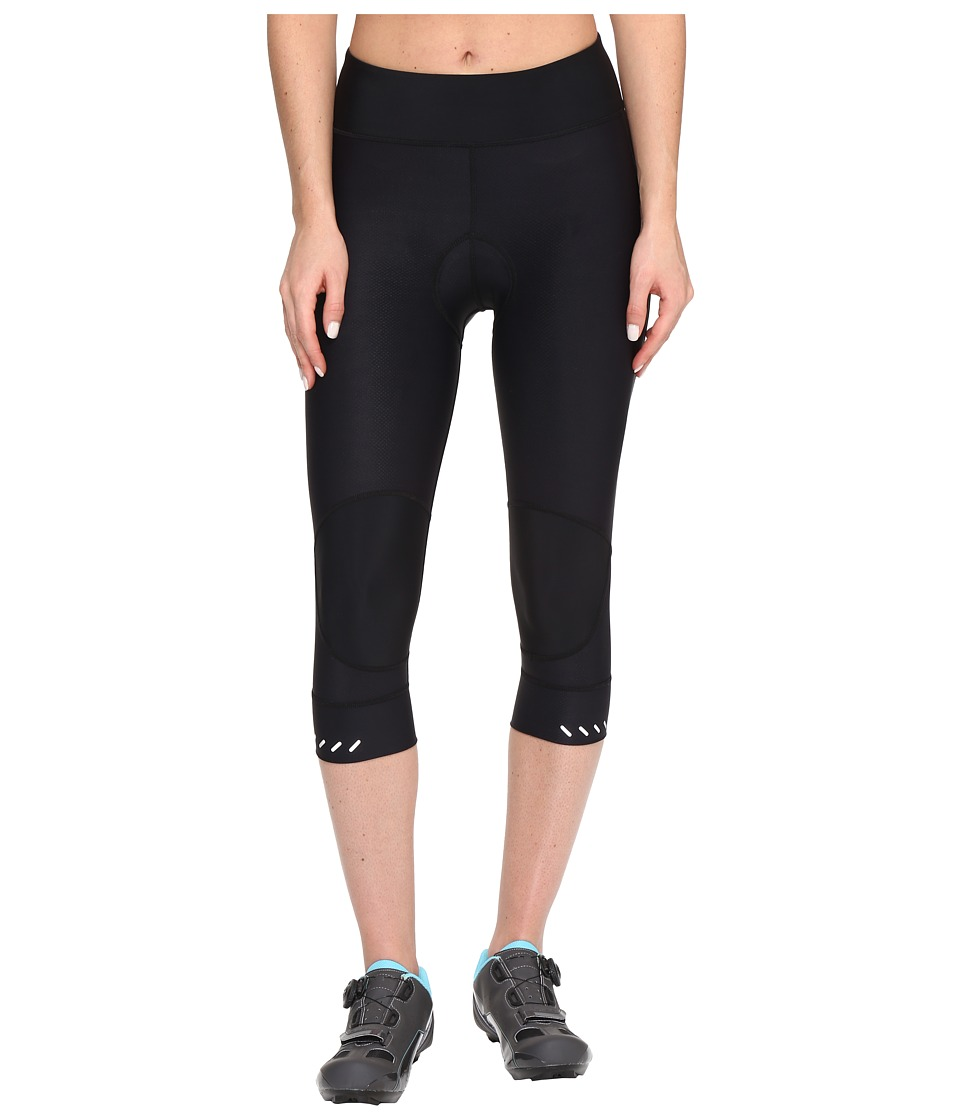 Louis Garneau - Optimum Cycling Knickers (Black) Womens Clothing