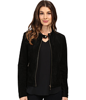 Ivanka Trump - Suede Jacket