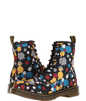 Dr. Martens Kid's Collection - Delaney Splat Lace Boot (Big Kid)