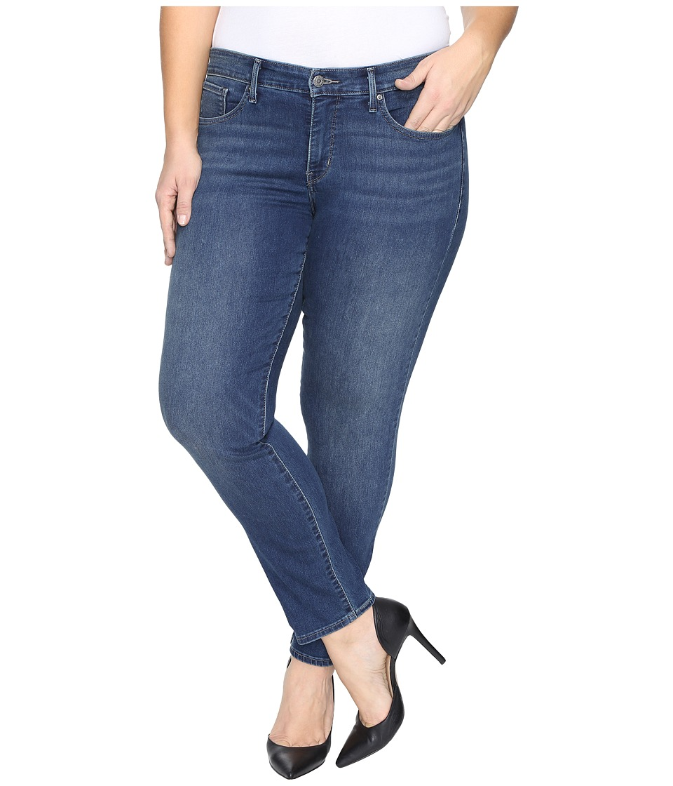 Levis(r) Plus - 311 Shaping Skinny (Lavender Hill) Womens Jeans