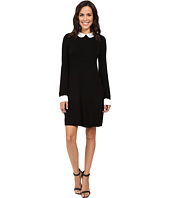 Ivanka Trump - Sweater Dress with Jewels