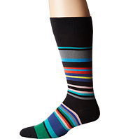 Paul Smith - Spaghetti Stripe Sock