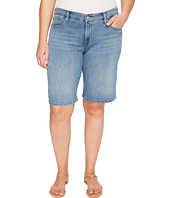 Levi's® Plus - Plus Size Shaping Bermuda