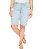 Levi's® Plus - Shaping Bermuda