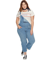 Levi's® Plus - Plus Size Overall