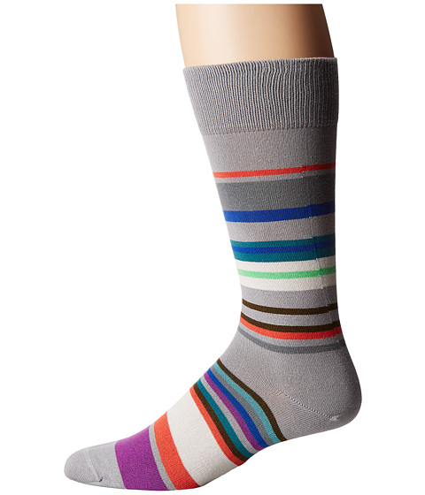 Paul Smith Spaghetti Stripe Sock
