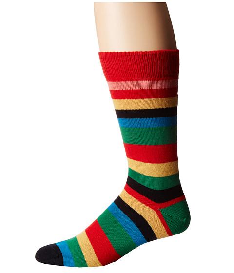 Paul Smith Mali Stripe Sock