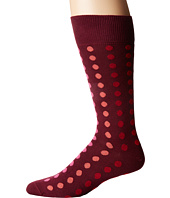 Paul Smith - Gradient Polka Sock