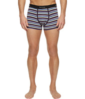 Paul Smith - Striped Low-Rise Boxer Brief