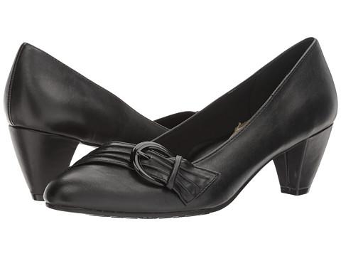 Soft Style Deslyn - Black Vitello