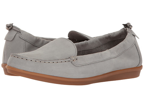 Hush Puppies Endless Wink - Frost Grey Nubuck