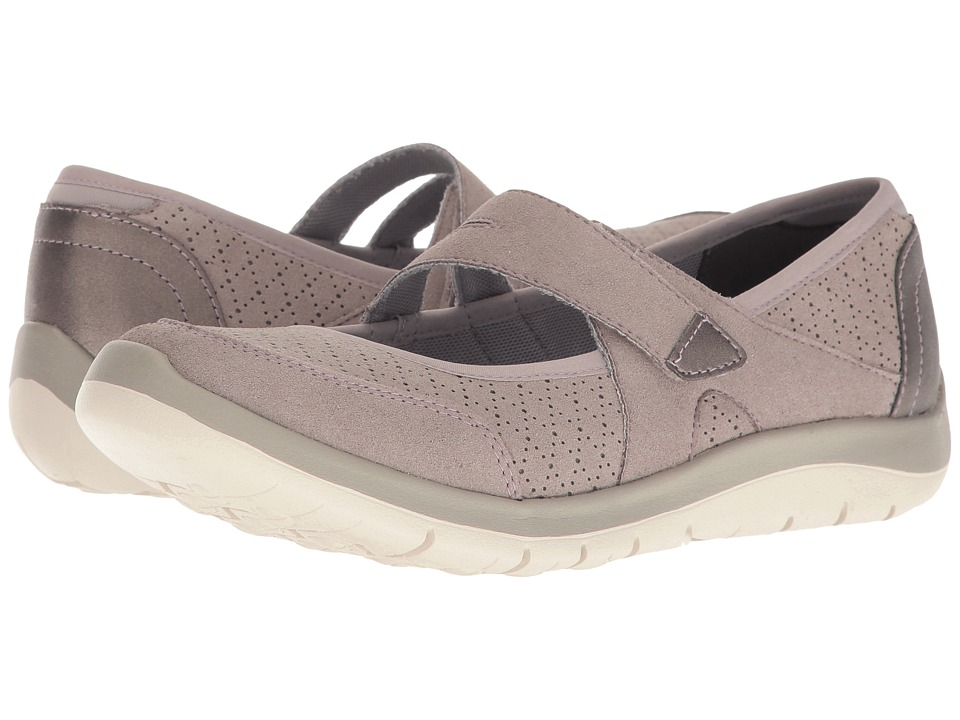 Aravon Wembly Mary Jane (Taupe) Maryjanes