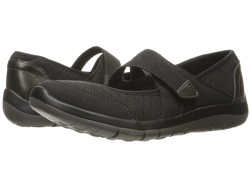 Aravon Wembly Mary Jane (Black) Maryjanes