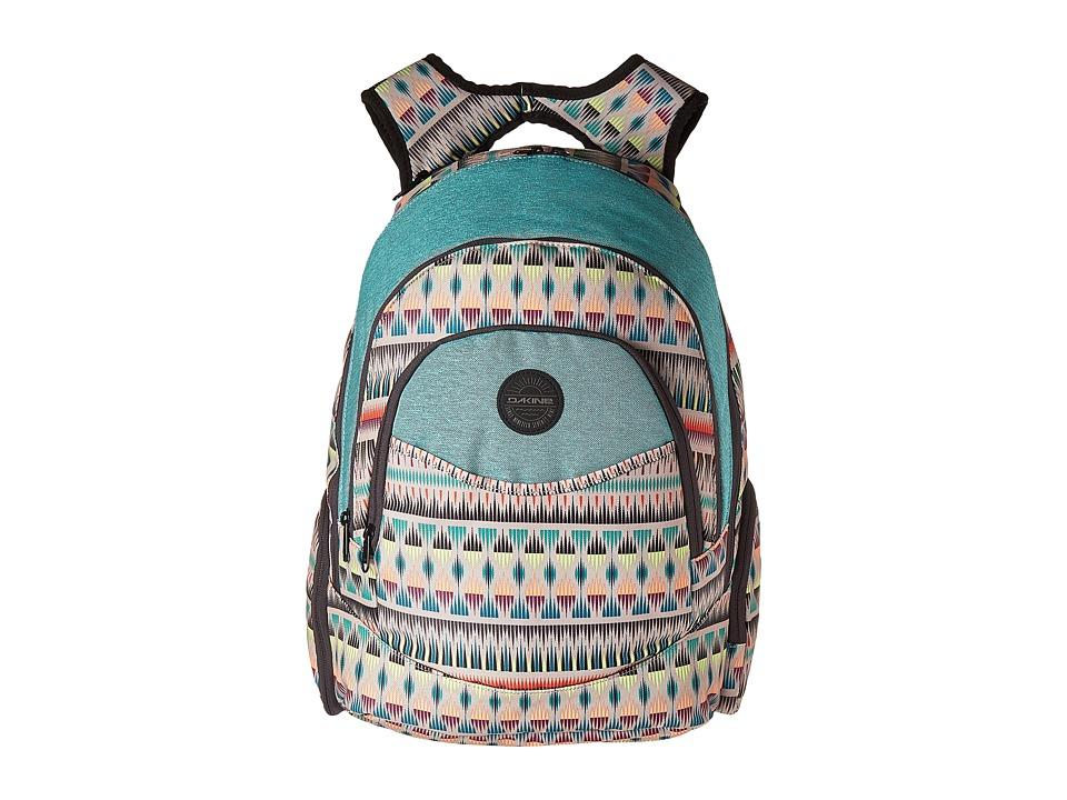 Dakine Prom Backpack 25L (Zanzibar) Backpack Bags