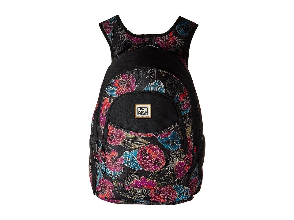 Dakine Prom Backpack 25L (Pualani) Backpack Bags