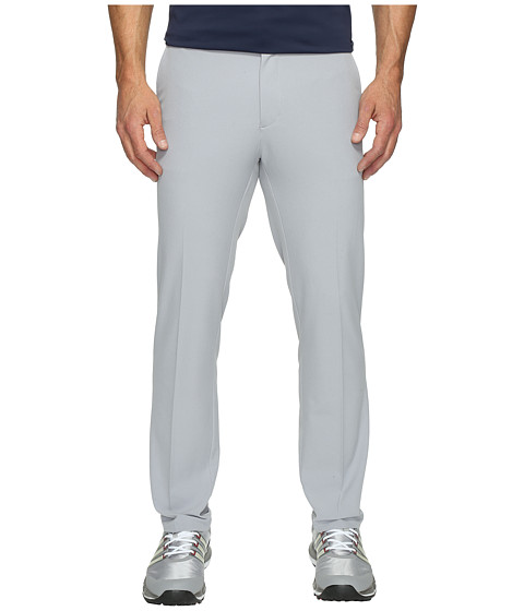 adidas Golf Ultimate Tapered Fit Pants - Mid Grey