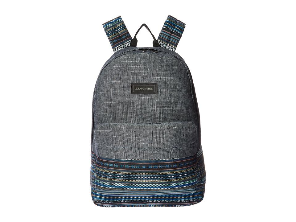 Dakine 365 Canvas Backpack 21L (Cortez) Backpack Bags