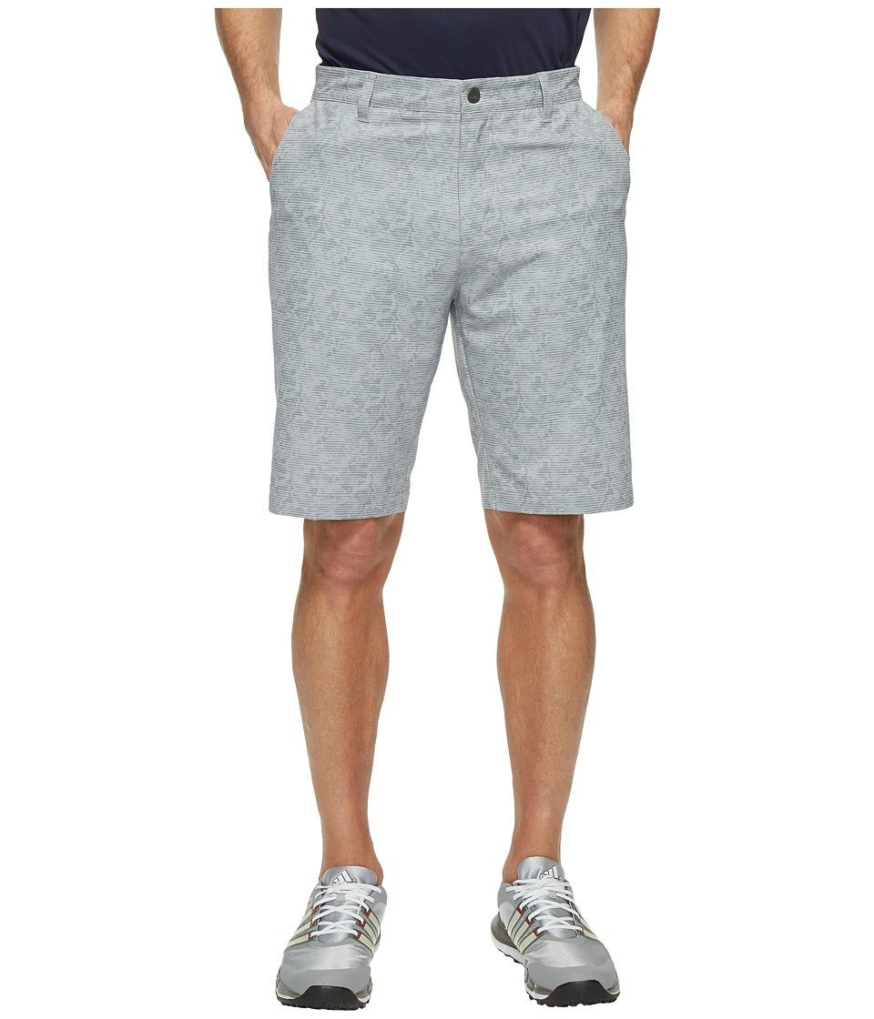 adidas Golf - Ultimate 365 2D Camo Shorts