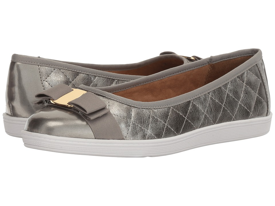 Soft Style Faeth (Pewter) Women