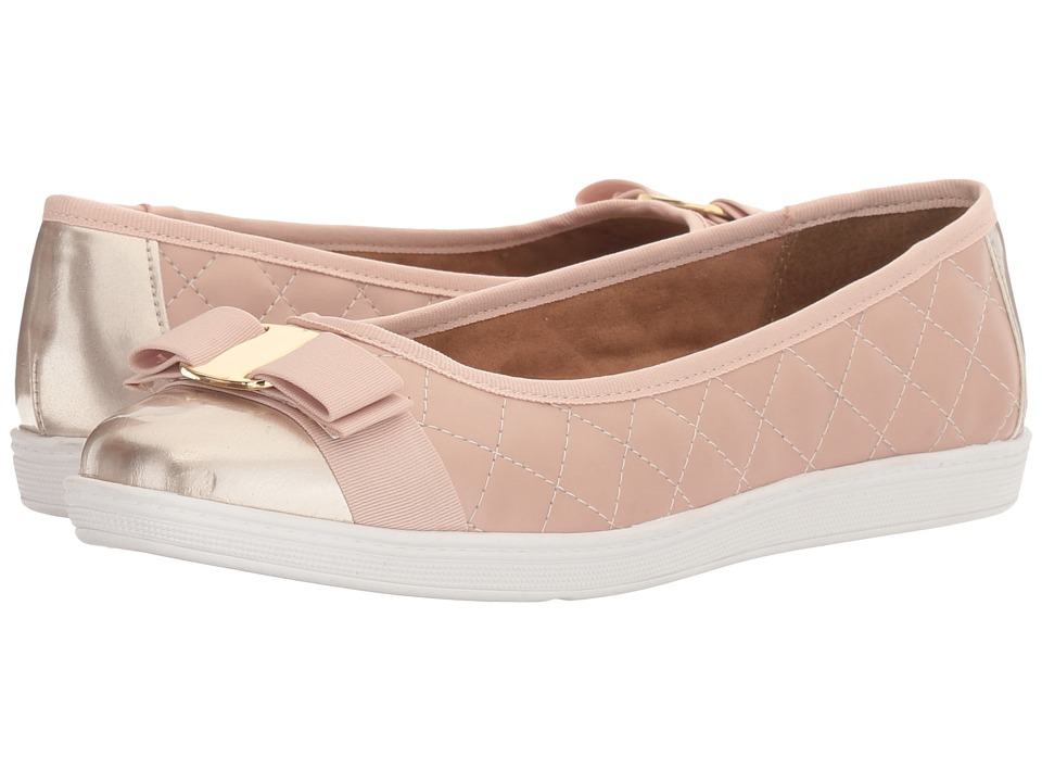 Soft Style Faeth (Pink Tint) Women